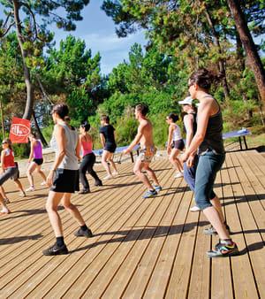 Fitness bien-être
