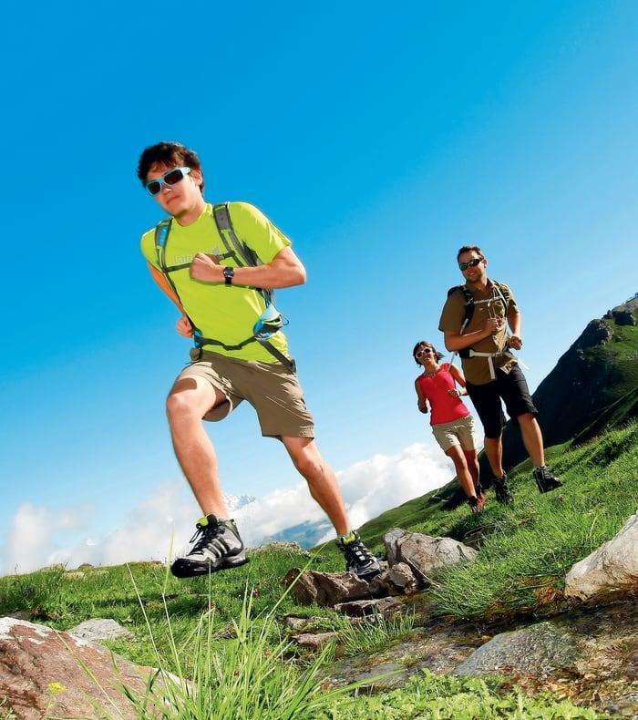 Calendrier Trail Auvergne.Sejour Trail Decouvrez Les Centres Ucpa