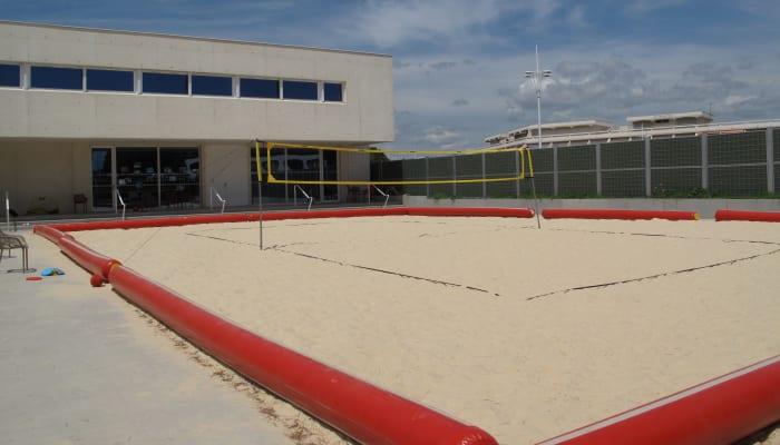 Centre De Vacances A Port Camargue Ecole De Mer Ucpa